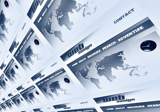 五种网页设计方法