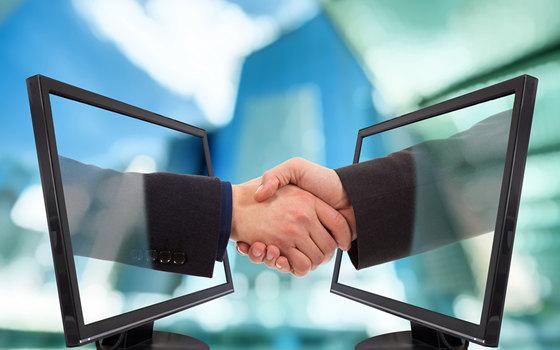4种在网上建立更好客户关系的方式