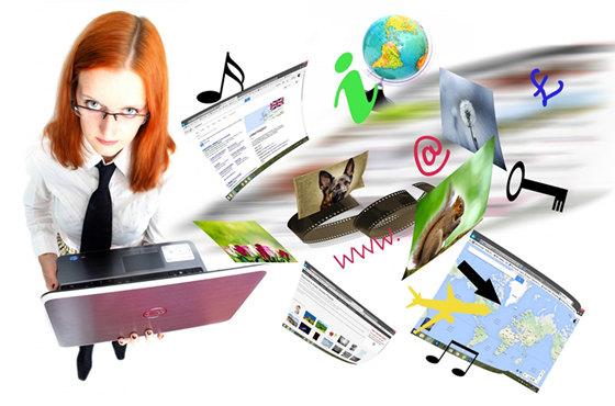 网站对中小企业很重要