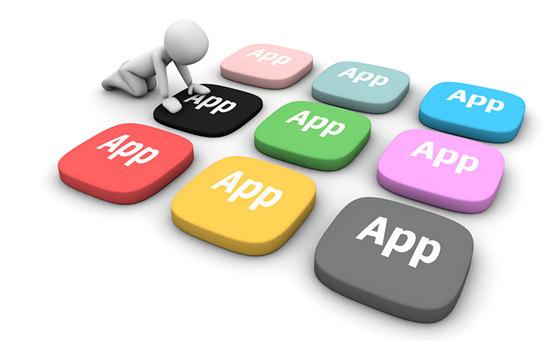 移动应用开发该用手机App还是微信公众号?