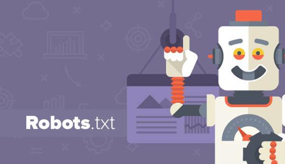 优化Robots来提升网站的搜索引擎优化