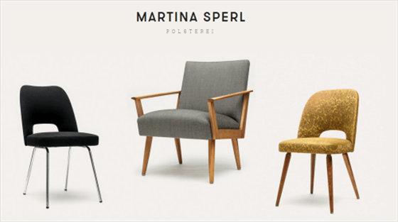 Martina-Sperl电商网站