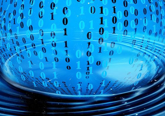 互联网传输的数据流